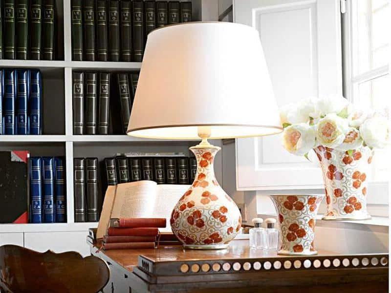Beautiful Cermaic Lamps